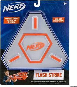 Nerf Elite NER0240 Flash Strike Zielscheibe Jazwares