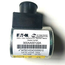 H● Vickers300AA00122A Solenoid Coil 24V DC New