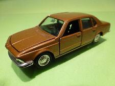 GAMA MINI 894 BMW 728 730 733i - E23 - BRONZE 1:45 - EXCELLENT CONDITION