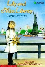 Lily and Miss Liberty-ExLibrary