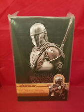 Star Wars Hot Toys - The Mandalorian Sixth Scale Action Figure - TMS007 - 2020