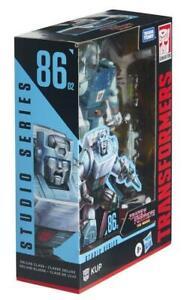Transformers Studio Series 86 Kup Deluxe Class Figure IN STOCK