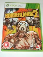 "Borderlands 2   Xbox 360   ""FREE UK  P&P"""