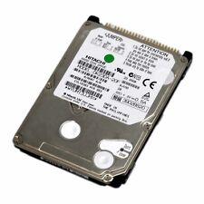 "Hitachi DK23DA-20F 20GB 2.5"" IDE Hard Drive HDD"
