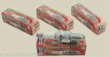MORRIS MINOR SERIES II,1000 '52-'71 CHAMPION N9YC COPPER CORE SPARK PLUGS x4 4L4