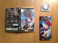 Makai Senki Disgaea Portable (PSP/game/ver. JAP)