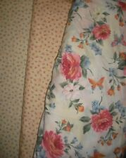 """New listing Quilt, Sew, Fabric Kit Stepping Up 45 1/2 """" x 60 1/2"""" Benartex by Eleanor Burns"""