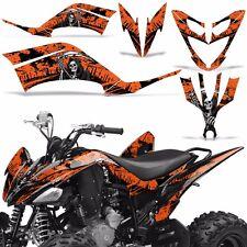 Yamaha Raptor 250 Decal Graphic Kit Quad ATV Wrap Deco Racing Parts 08-14 REAP O