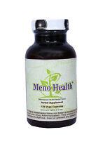 Meno Health (Menopause Health) 120 Veg Capsules, 800 Mg Each