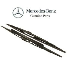 """For Mercedes W220 S430 S500 S600 Front 27"""" Windshield Wiper Blade Genuine"""