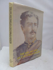 Life & Times of a Victorian Officer -Lt Col D B A Donne
