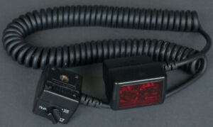 Nikon SC-29 Off Camera TTL Cable - Excellent  Condition and Tested!