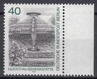 Berlin 1980 Mi. Nr. 634 Postfrisch mit Rand (24314)