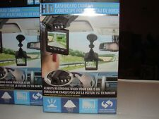 New Xtreme Hd Dashboard Camera Xdc6-1002-Blk