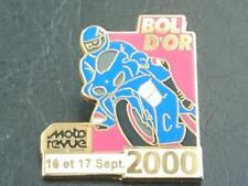 PIN'S MOTO BOL D'OR 2000 à MAGNY COURT