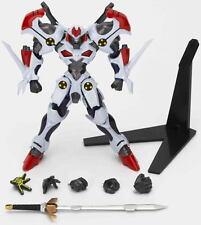 Kaiyodo Revoltch Action Figure Dangaioh Series No. 023 Japan Import Mib