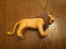 Adult Lion Animal Jungle Forest Zoo Circus Wildlife Playmobil