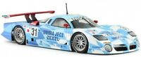 "Slot It ""Zexel"" Nissan R390 - 1998 Le Mans 1/32 Scale Slot Car CA14E"