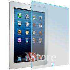 """Pellicola in Vetro Temperato Per Apple iPad 2 3 4 Retina Salva Schermo LCD 9,7"""""""