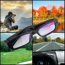 Mini HD Brille Kamera Brille Video Audio Recorder Cam Full HD 1920 * 1080P