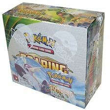 Pokemon X & Y Roaring Skies Booster Box