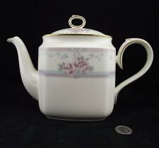 TEA POT  NORITAKE MAGNIFICENCE 9736 JAPAN TEA POT