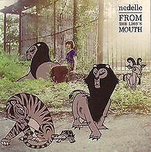 From the Lion'S Mouth von Nedelle | CD | Zustand gut