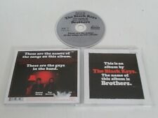 THE BLACK KEYS/BROTHERS(V2 602527371986) CD ALBUM