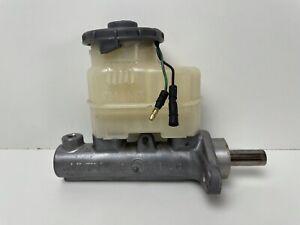 97-01 Honda Prelude Brake Master Cylinder w/ Cap, Sensor Complete OEM