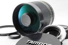 [Excellent+++] Tamron SP 500mm f/8 TELE MACRO BBAR MC For Adaptall2 Pentax PK