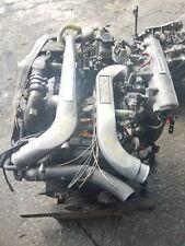 86-92 TOYOTA SUPRA 1GGTE 1G GTE 2.0l TWIN TURBO ENGINE!!