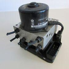 Centralina pompa ABS 1J0907379G 1J0614117C VW Golf Mk4 1997-2003 8960 52-2-E-7b