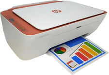 HP DeskJet 2732 Wireless All-in-One Color Inkjet Printer (Red) Refurbished