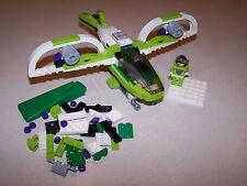 Lego 20200 MBA Level One - Kit 1 Space Designer 100% Complete