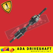 BRAND NEW CV JOINT DRIVE SHAFT HOLDEN RODEO R9 98-03 Driver Side
