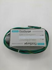 Good Siemens FirstSurge FS140 Surge Protector - AW1363