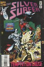 Silver Surfer #97-99 Temptation Set (Marvel Comics)