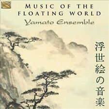 Music of the Floating World, New Music