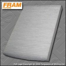 FRAM CABINE Filtre pour VW GOLF MK3 (1993-2005)