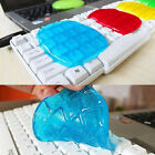 Super Clean Magic Dust Cleaning Compound Slimy Gel Cleaner For PC Keyboard
