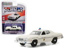 1975 Ford Gran Torino Police San Diego California 1:64 Model - 42840A
