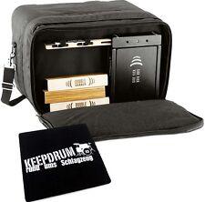 Schlagwerk TA-3 TA3 Tasche für Cajon + Keepdrum Pad Sitzauflage