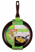 Pyrex Pronto Stainless Steel Frying Pan 28cm