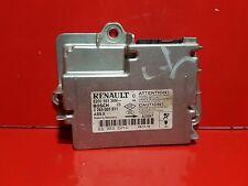 RENAULT CLIO 3 CALCULATEUR AIRBAG REF 8200563369 0285001511
