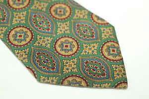 CERRUTI 1881 Silk tie Made in Italy F11941