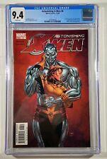 Astonishing X-Men #6 CGC 9.4 1st Full Appearance of Abigail Brand 2004 Marvel