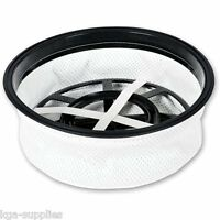 Vacuum Cleaner Filter Fits Henry Hoover Round 316mm Diameter Cloth Spare Part