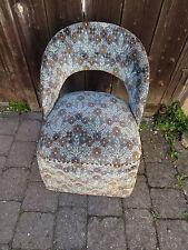 60er/70er años cóctel sillón/cóctel silla/butaca silla para// lounge chair
