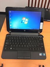 "HP Mini 210-2090nr 10.1"" Intel Atom N455 1.67GHz 2 GB RAM 250GB Windows7 Webcam"