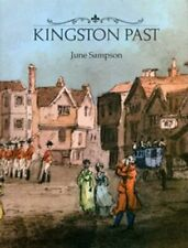 Kingston Past, Excellent, Books, mon0000150759